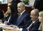 Los servicios de seguridad piden a Netanyahu aliviar la ocupación