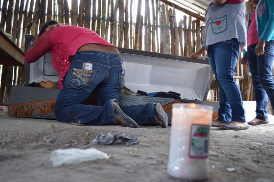 Seis muertos en Zitlatla, Guerrero