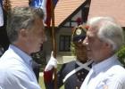 Argentina e Uruguai unem forças para organizar a Copa de 2030
