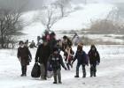 Europa fortalece la línea dura en la política migratoria