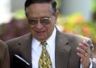 Estados Unidos deporta a un criminal de guerra salvadoreño
