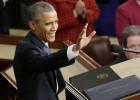 El párrafo de Obama: el presidente ante su último discurso de la Unión
