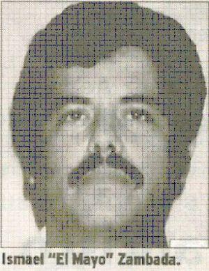 Ismael Zambada, uno de los líderes del cártel de Sinaloa