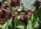 Las elecciones en Taiwán ponen a prueba el deshielo con China