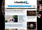 Diálogo entre Scalfari y Mauro, directores de 'La Repubblica'