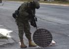 El Gobierno mexicano se centra en la búsqueda de otros 24 criminales