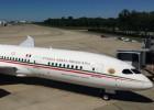 Un avión mejor que el 'Air Force One' para la presidencia de México