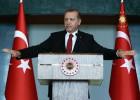 La mano dura de Erdogan agrava la polarización social en Turquía
