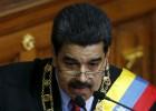 Maduro defiende su apuesta económica tras la emergencia