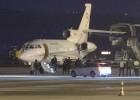 Tres de los presos liberados por Irán llegan a Europa