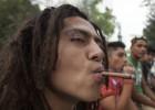 El 70% de los detenidos en el DF por narcomenudeo son consumidores