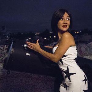 Mary Carmen Tovar es la conductora con la que se relacionó a Ferriz.