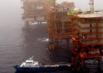 Margallo asegura que Irán planea una refinería en Algeciras