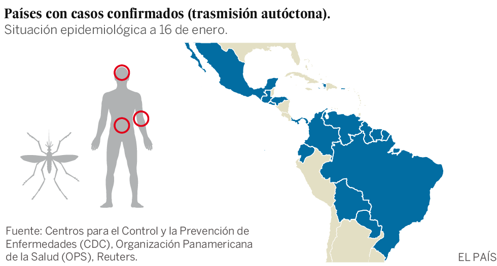 Tag zika en Educación de Costa Rica 1453158453_113257_1453231369_sumario_normal