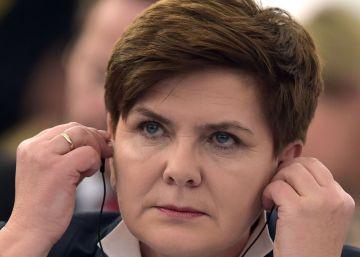 Cruzada en Polonia contra los medios 'traidores de la patria'