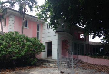 Casa de Pablo Escobar en Miami Beach