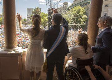 """Macri: """"La corrupción se instaló en la sociedad argentina en su conjunto"""""""