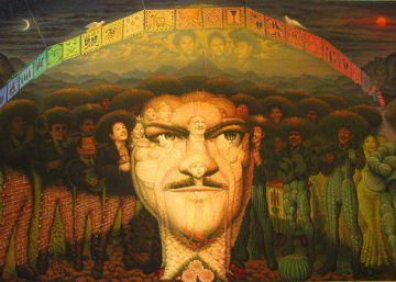 José Alfredo Jiménez sigue siendo 'El Rey'