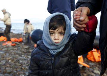 El FMI prevé un leve aumento del PIB europeo por la llegada de refugiados