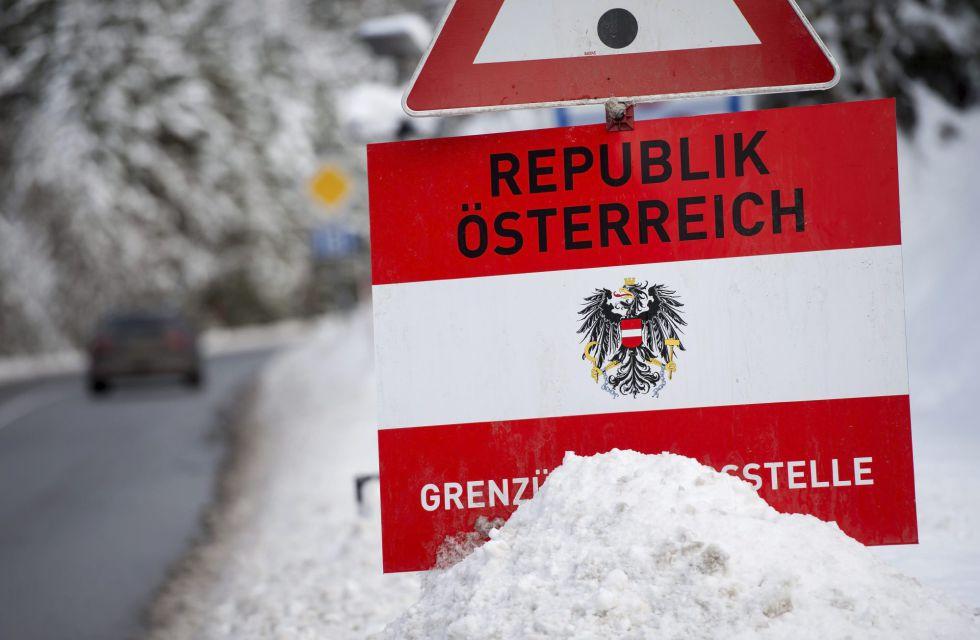 Ultimátum de los socios de Merkel para limitar la entrada de refugiados
