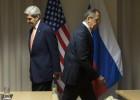 Estados Unidos y Rusia mantienen vivo el diálogo sobre Siria