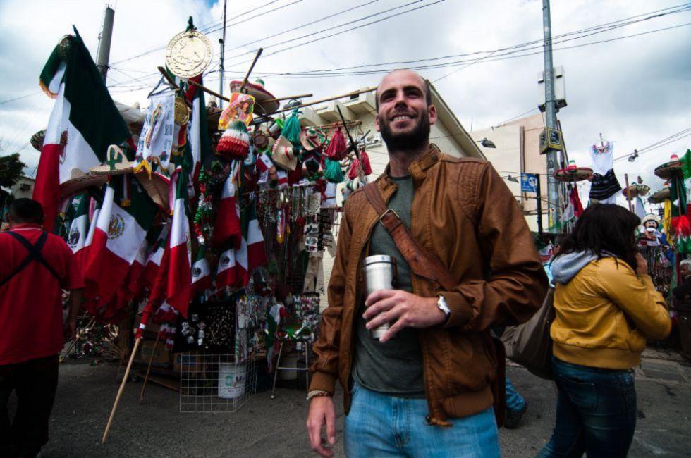 Estados Unidos advierte a sus ciudadanos sobre los viajes a México