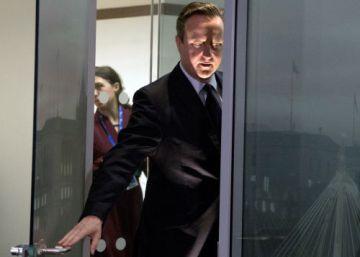 Valls ve improbable un pacto en febrero para frenar la salida de Reino Unido de la UE