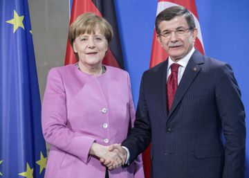 El ascenso de los populistas amenaza el monopolio de Merkel en la derecha