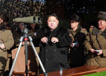 Corea del Norte detiene a un estudiante estadounidense