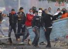 La incuestionable revolución tunecina