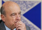 Alain Juppé, el valor refugio de los franceses
