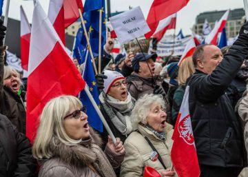 Prohibido salir del armario en Polonia