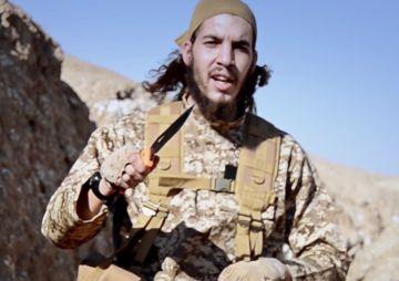 Los yihadistas del 13-N decapitaron a rehenes antes de viajar a Francia