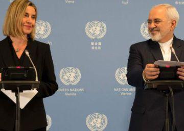 Las expectativas de negocio marcan la visita del líder iraní a Roma y París