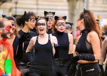 Brasil prepara el Carnaval de la recesión