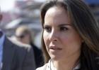 """Kate del Castillo: """"El Gobierno me quiere destrozar"""""""