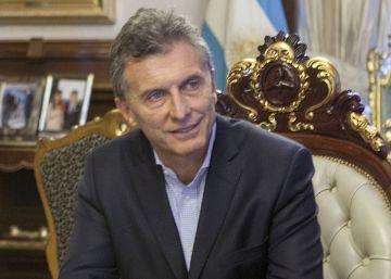 Macri afronta su primera gran prueba con la negociación salarial