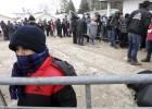 Ultimátum de Bruselas a Grecia por el caos de las fronteras