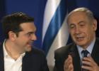 Grecia se alía con Israel en energía y seguridad