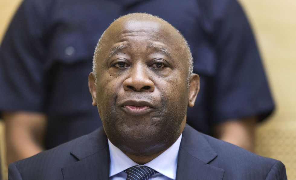 Laurent Gbagbo, expresidente de Costa de Marfil