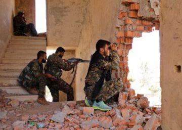 La ONU mantiene el diálogo sirio pese al plantón de la oposición
