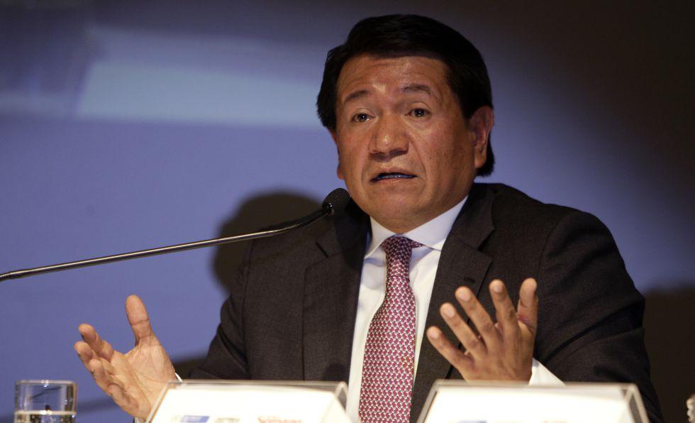 Jorge Otálora.
