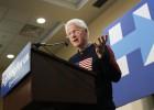 Bill Clinton acude al rescate de Hillary en Iowa