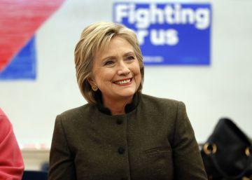 Hillary contra quién