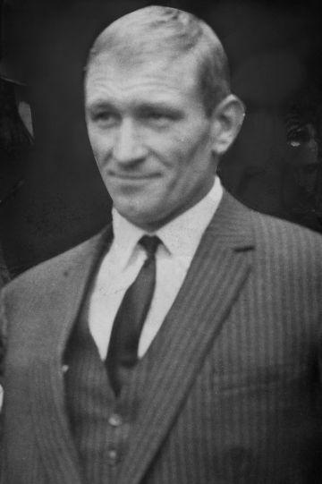Gordon Goody, en una imagen de archivo.