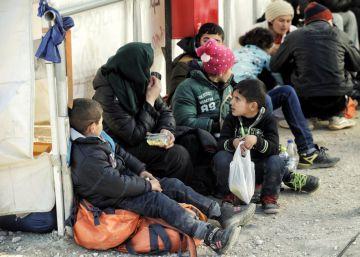Los magrebíes cambian el Estrecho por Grecia para entrar en la UE