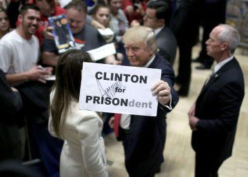 Hillary Clinton aspira a enterrar la derrota de 2008