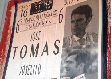 Los toros deslucen la vuelta de José Tomás a La Monumental de México