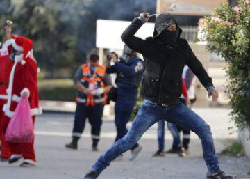 El Ejército israelí levanta el bloqueo al acceso a Ramala