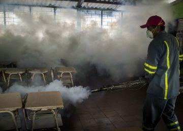 Brasil permite la entrada a la fuerza en propiedades para luchar contra el zika